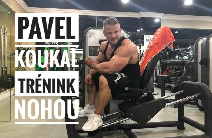 Pavel Koukal - Tréning Nôh
