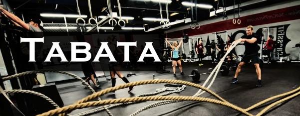 TABATA - tréning, v ktorom si naozaj máknete
