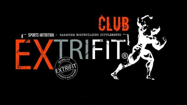STRETNUTIE EXTRIFIT KLUBU 16.02.2014