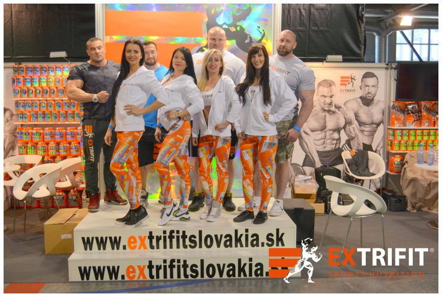 EXTRIFIT EXPO V ŽILINE 2.SÉRIA FOTOGRAFIÍ