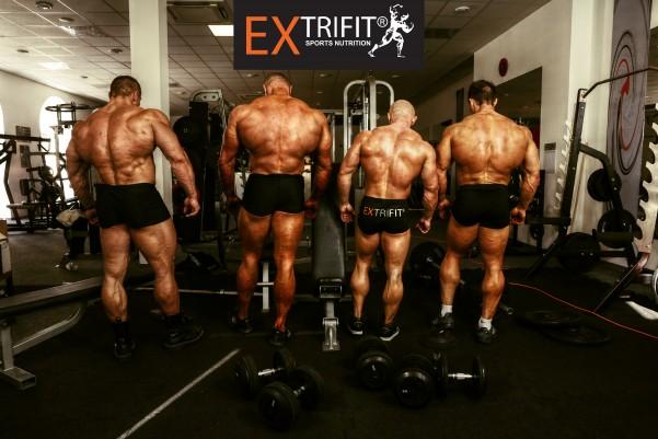 Čas na zmenu v tréningu chrbta a bicepsov