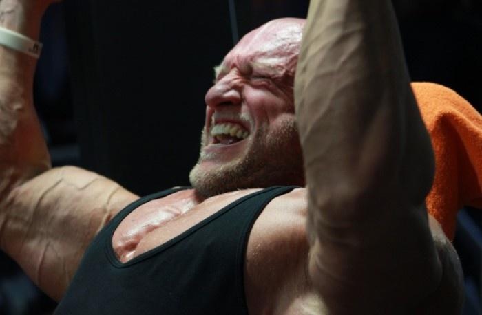5 najväčších chýb pri tréningu ramien