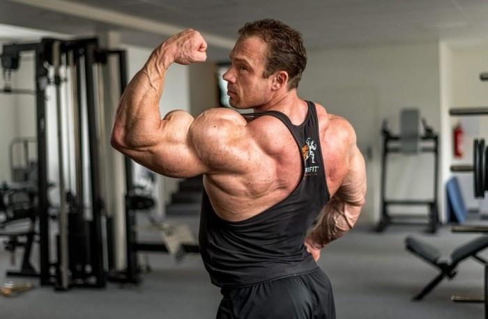 27 Tipov pre vaše zdravé ramená