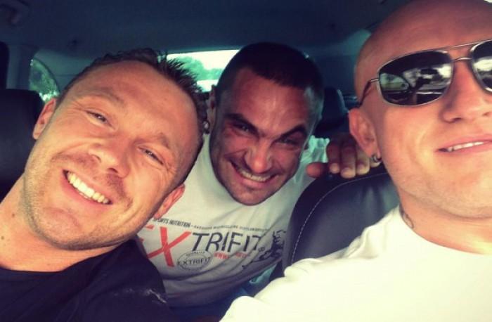Extrifit road trip po SLOVENSKU