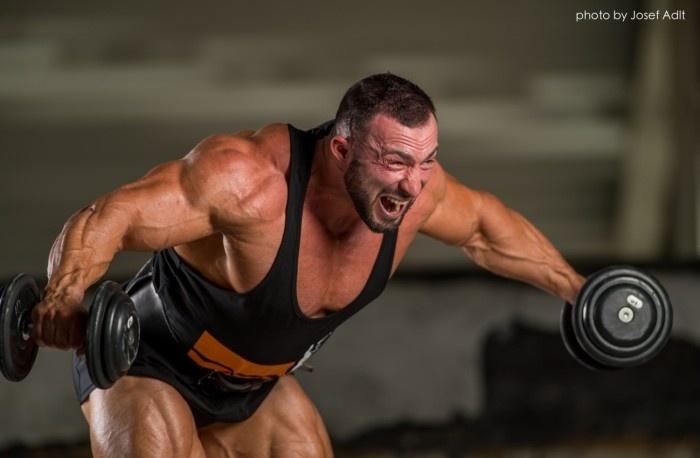 Ako si správne rozdeliť svalové partie v tréningu