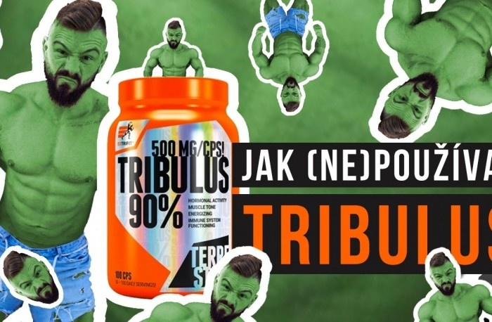 Ako (ne)užívať Tribulus