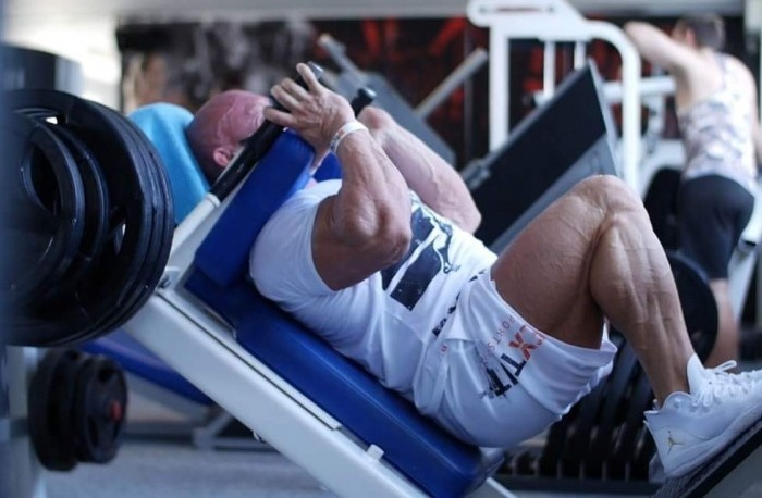 Najväčšie chyby pri tréningu nôh