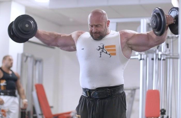27 tipov pre vaše silné ramená - 2. Diel