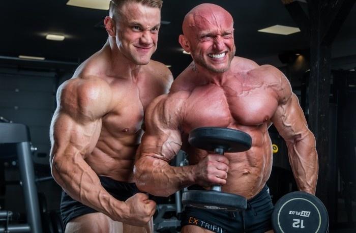 Ideálny počet opakovaní pre svaly a silu