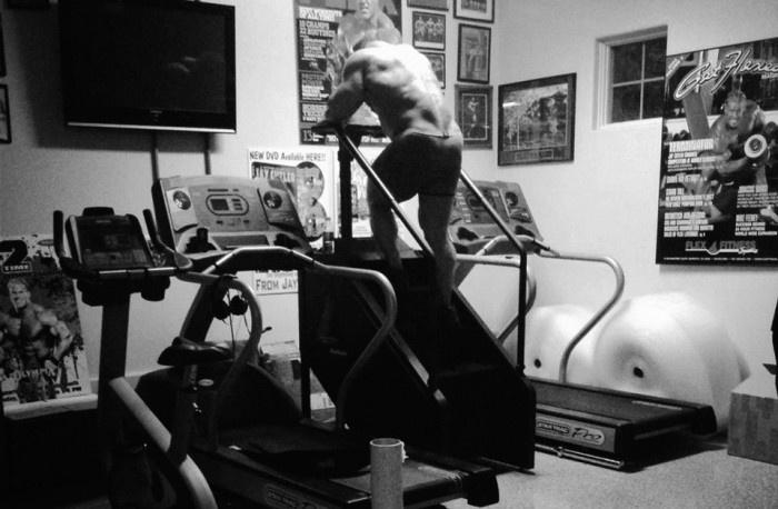 Kardio pre podporu svalového rastu
