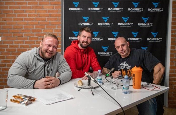 J&M Podcast : Bez servítky s Pavlom Vacekom