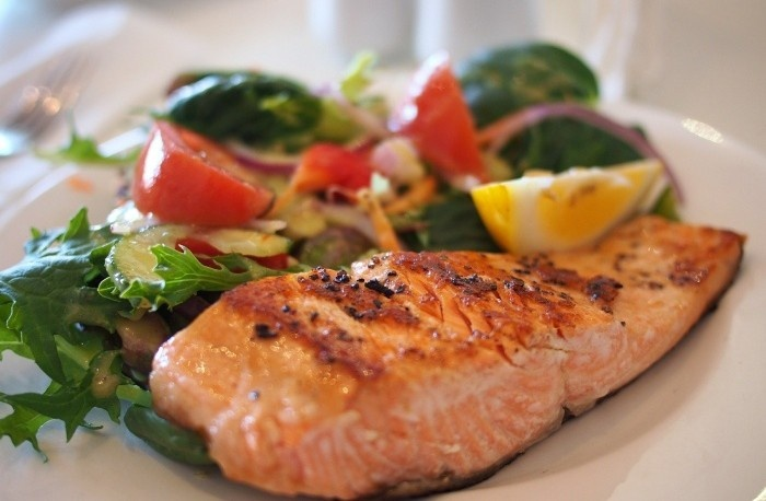 4 dôvody prečo mať ryby v jedálničku nie len na Vianoce