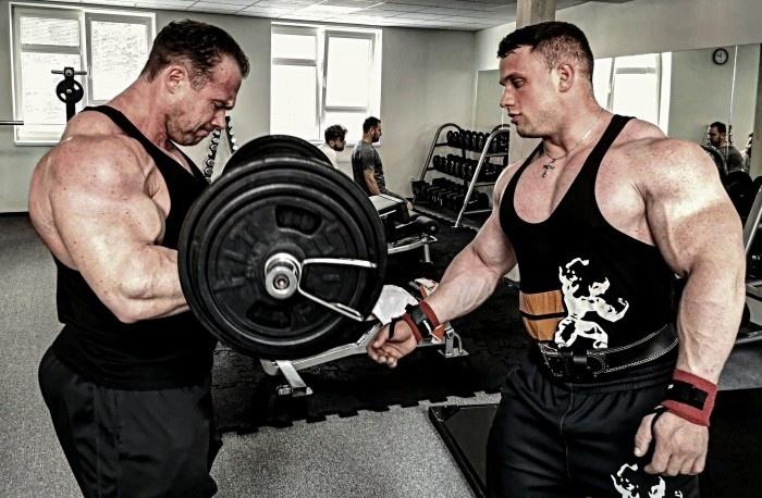 Ako svaly rastú a prečo po tréningu bolia?