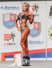 Kateřina  Holmanová