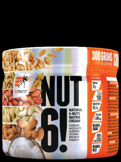 EXTRIFIT  Nut 6!