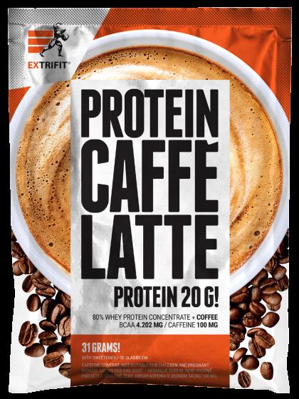 Extrifit Protein Caffé Latte 80