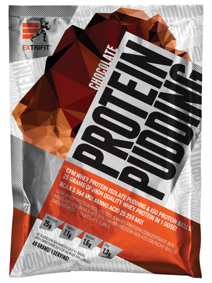EXTRIFIT® PROTEIN PUDING