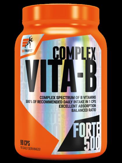 Extrifit Vita-B Complex Forte 500