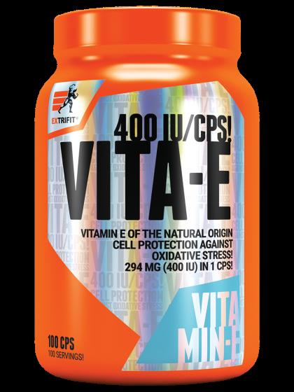 EXTRIFIT® Vita-E
