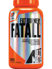 EXTRIFIT FATALL® Ultimate Fat Burner