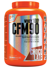 EXTRIFIT Proteín ISO 90 CFM Instant WHEY