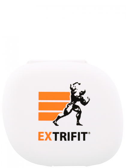 EXTRIFIT PILLBOX