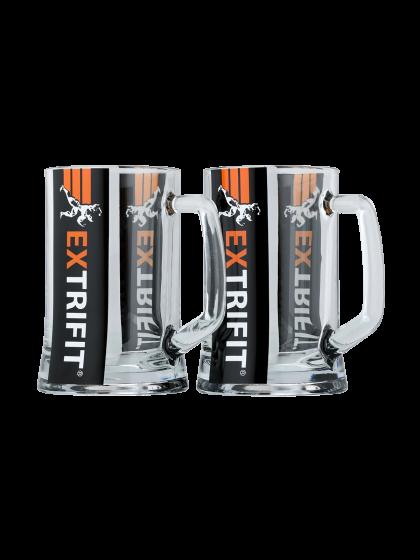 EXTRIFIT® Pol Litrový pohár