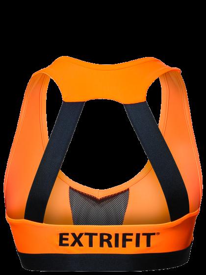 EXTRIFIT Dámska športová podprsenka
