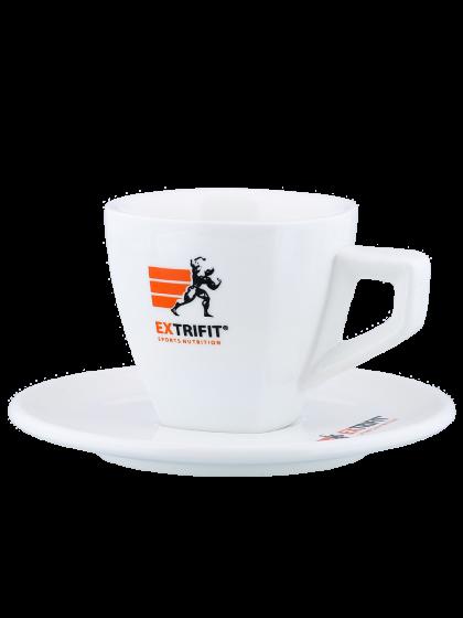 EXTRIFIT Šálka na kávu