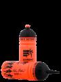 EXTRIFIT Športová fľaša Oranžová