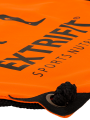 Fitness Bag Oranžový Extrifit