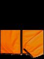 EXTRIFIT Bunda pánska oranžová  22