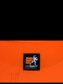 Extrifit Tričko pánské oranžové kr. ruk funkčné E04